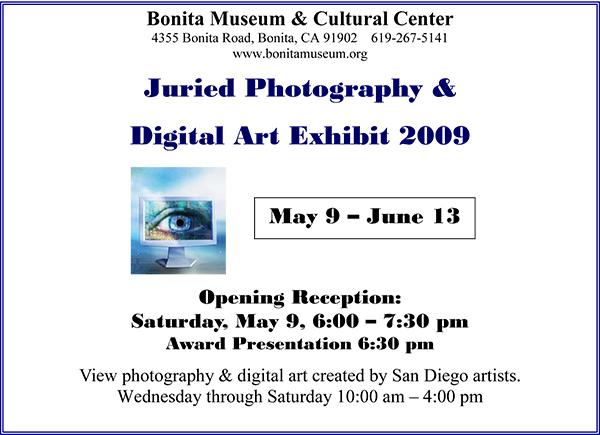 Photography E-Card