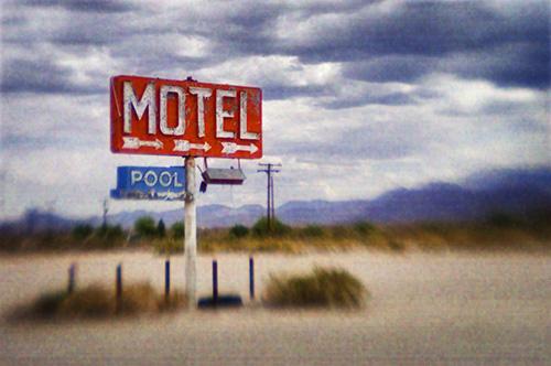 Yucca motel lensbaby copy 2