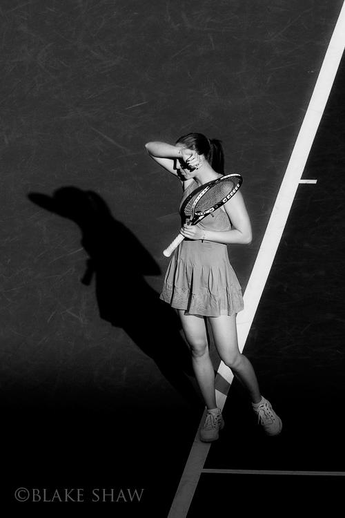Jelena jankovic 3 b-w copy