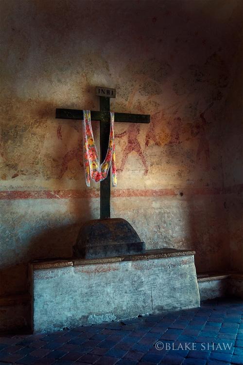 Izamal cathedral 2 copy