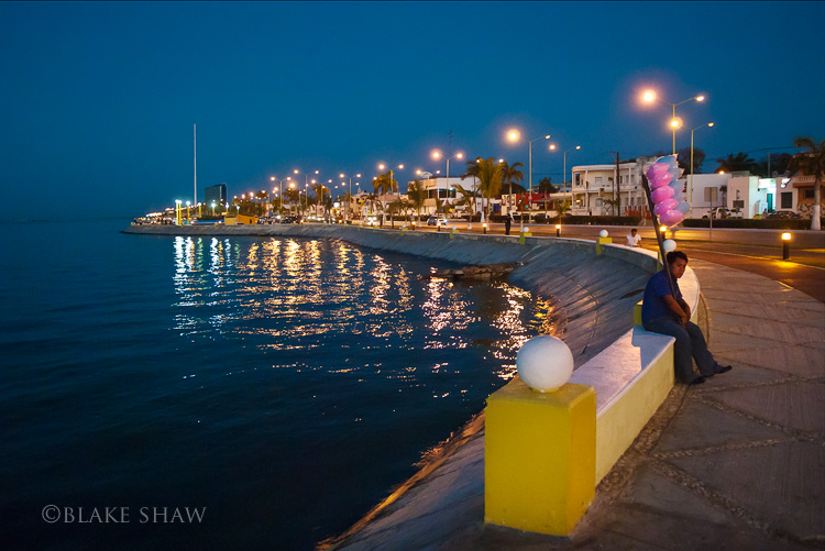 Campeche malecon copy