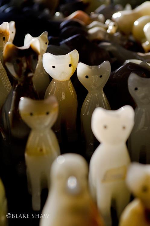 Onyx cats