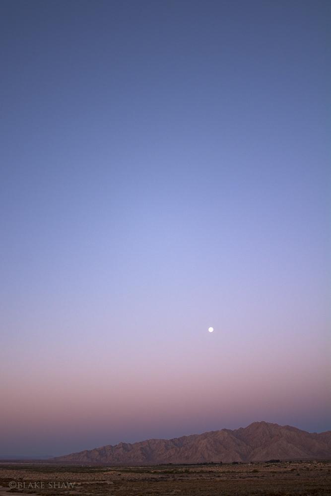 Dawn san felipe