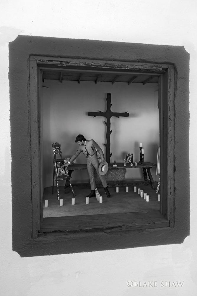 Cristian climent chapel
