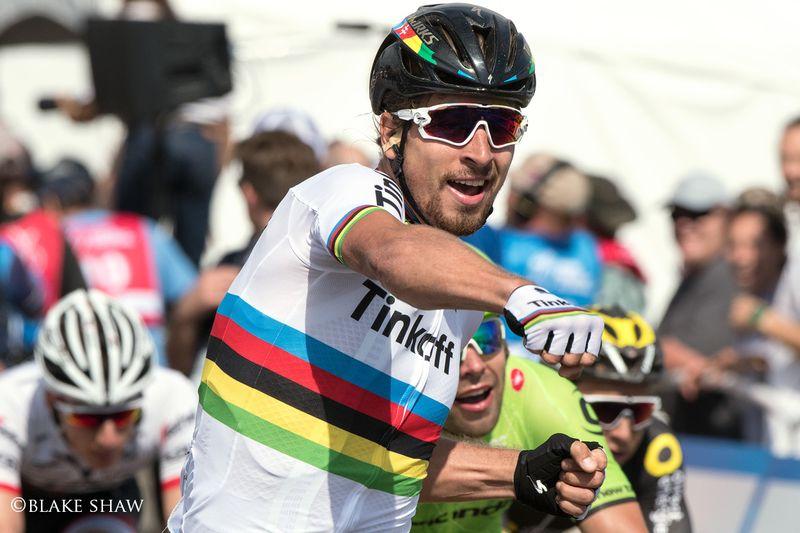 Sagan san diego victory