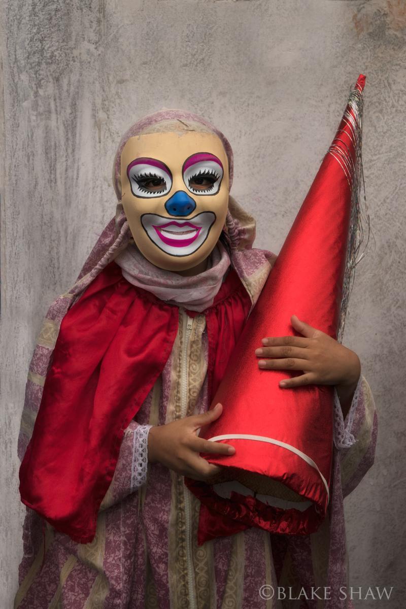 Coatepec clown 6