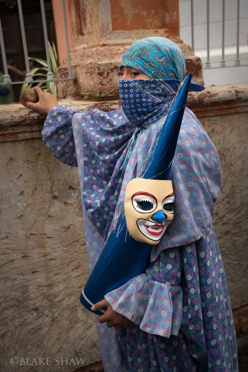 Coatepec clown 9