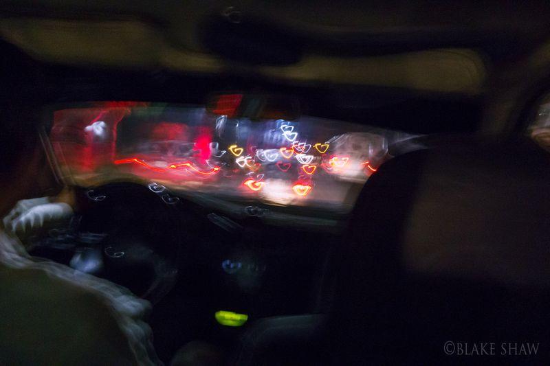 Oaxaca taxi