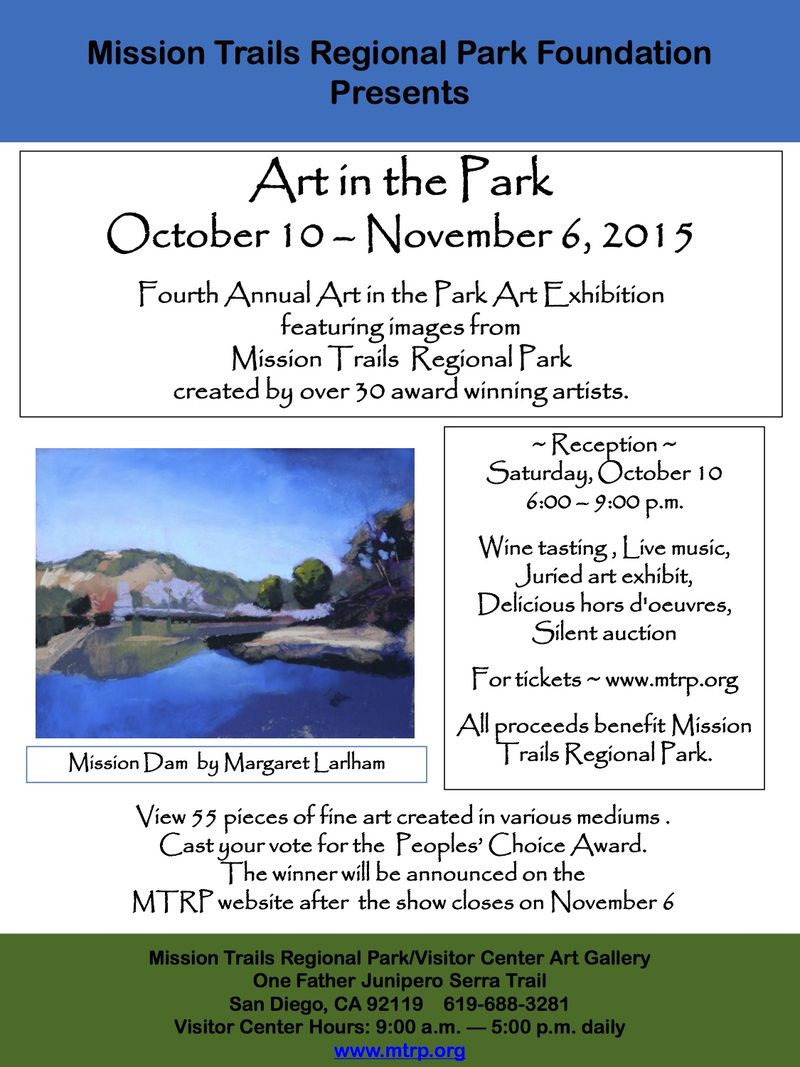 Art in the Park 2015 copy