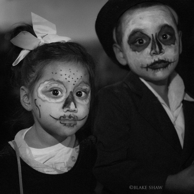 Day of the dead 7