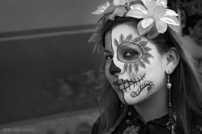 Day of the dead 31