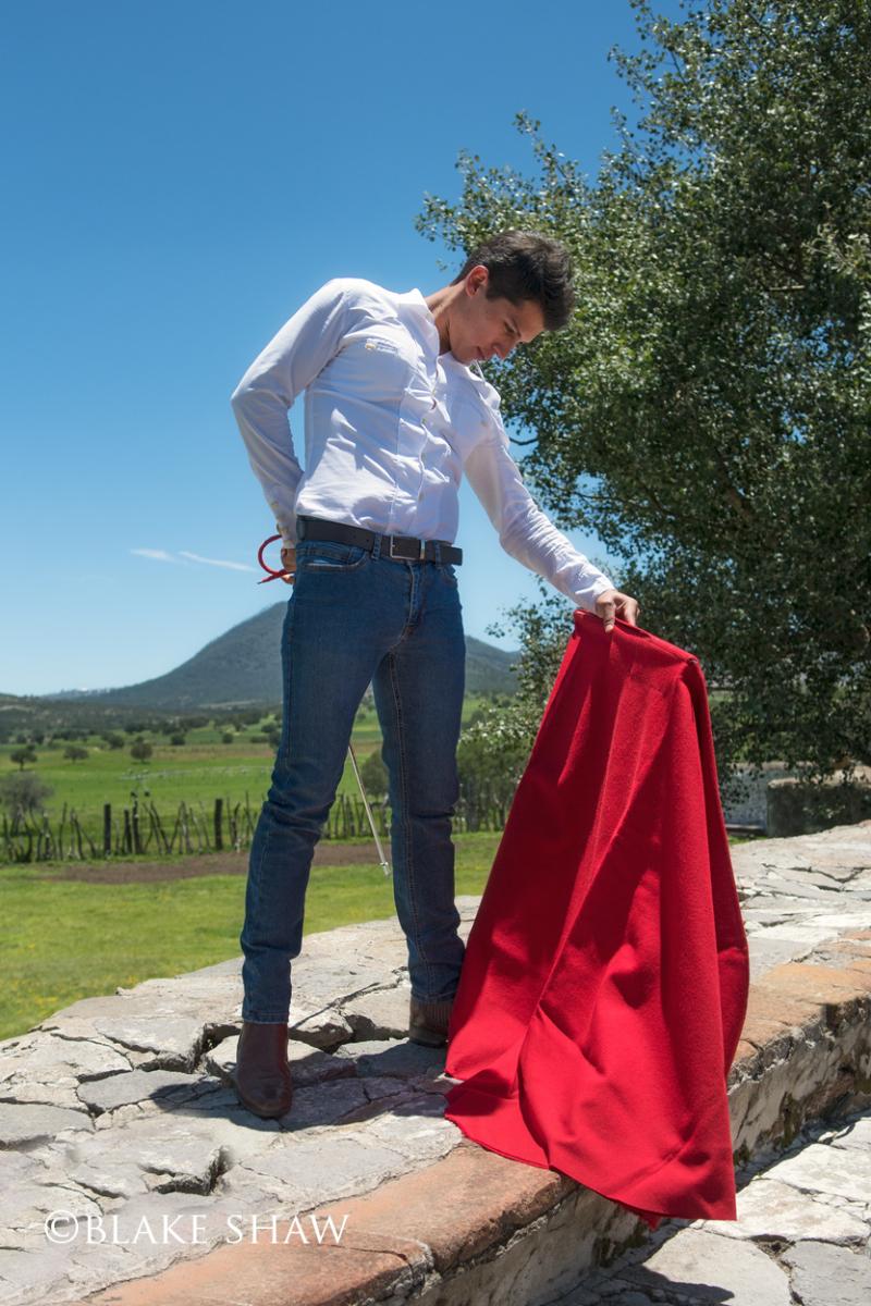 Omar gonzalez at hacienda tenexac 2