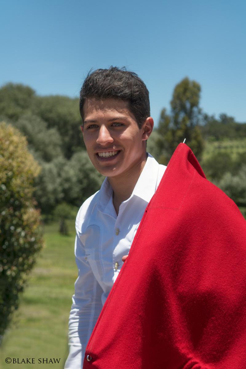 Omar gonzalez at hacienda tenexac