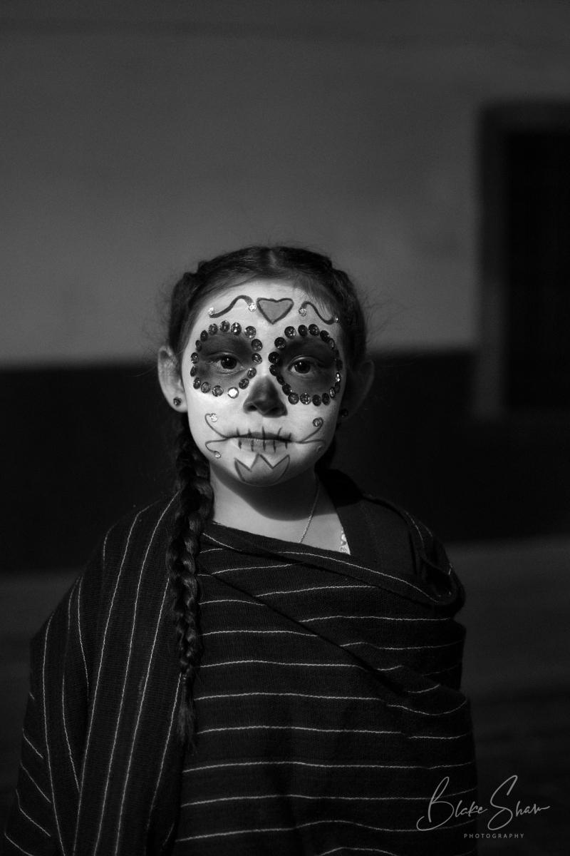 Patzcuaro dead girl