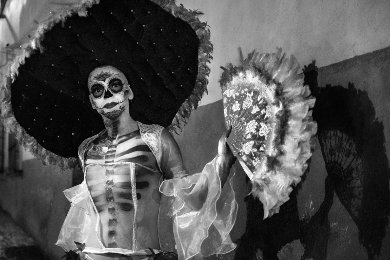 Day of the dead 28