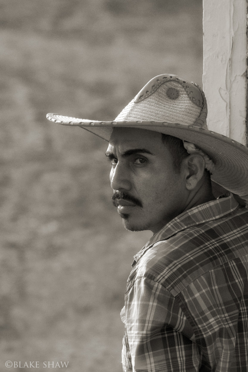 Ranch hand petatera