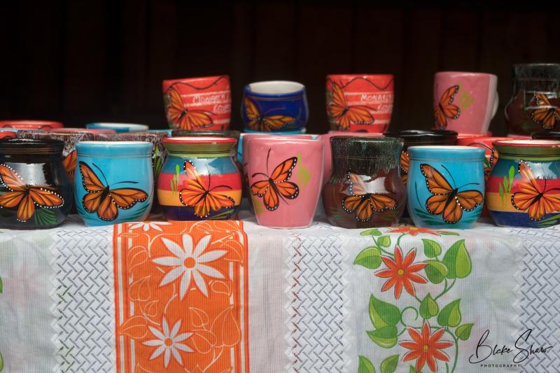 Michoacan souvenirs 2