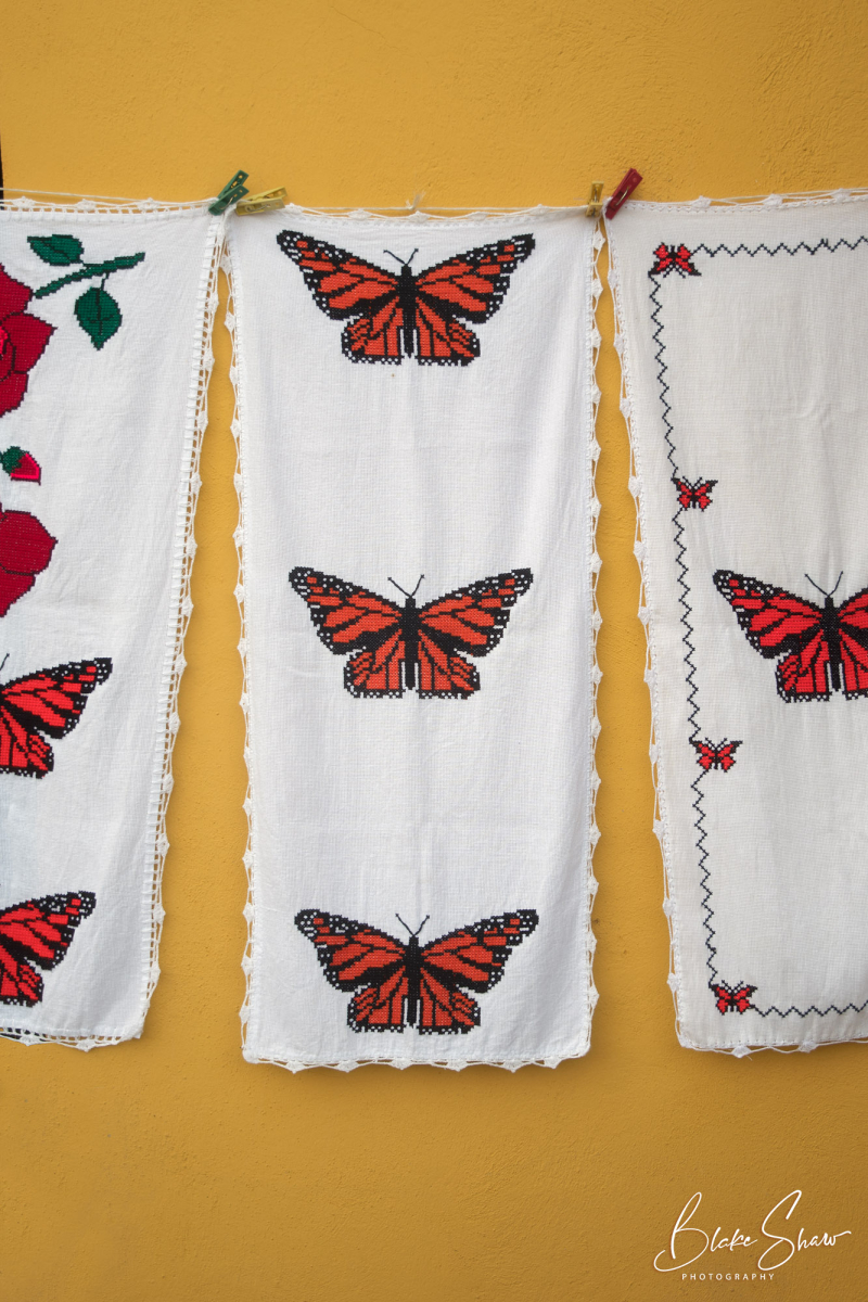 Michoacan souvenirs 3