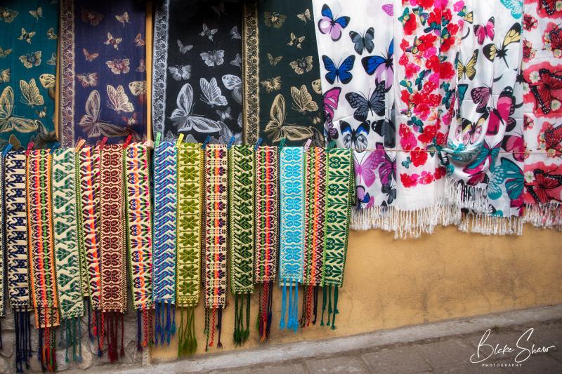 Michoacan souvenirs