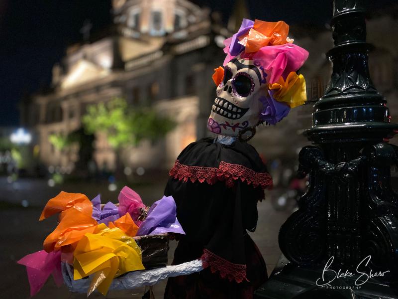 Guadalajara muerto 2